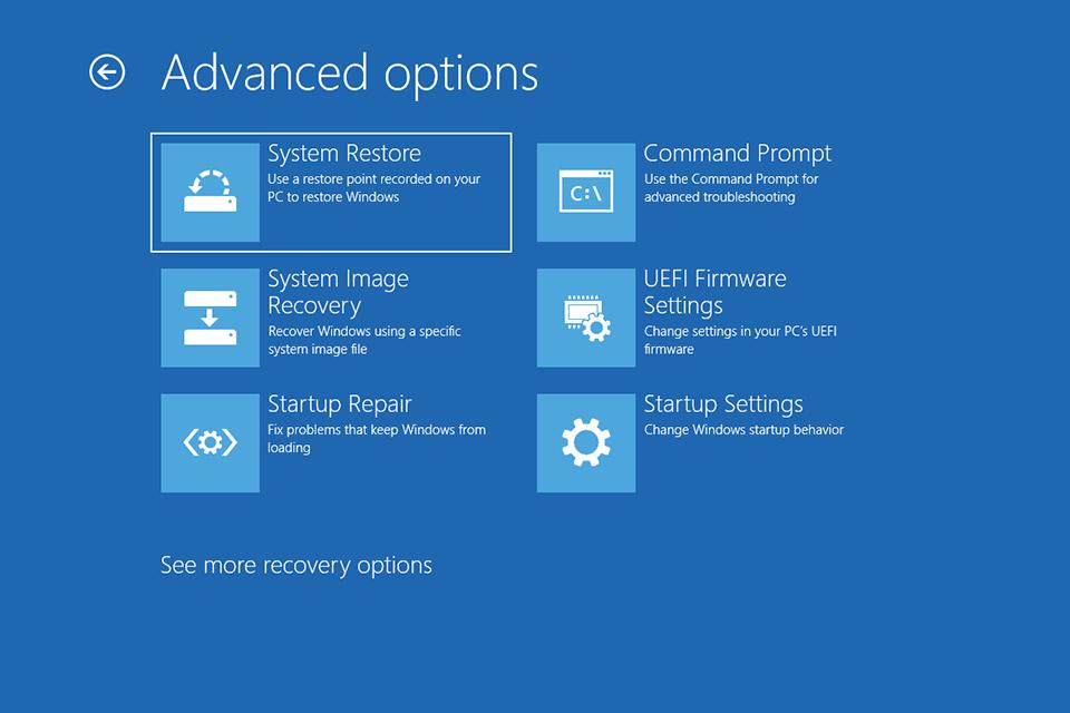 ไหนดูซิ! Windows 10 มีเครื่องมือช่วยแก้ปัญหาอะไรมาให้บ้าง?