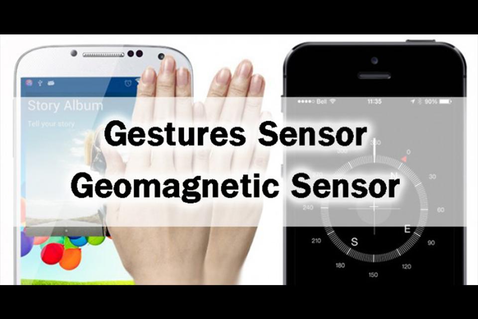 มารู้จักกับเซนเซอร์ (Sensor) ต่างๆ บนสมาร์ทโฟนกัน (ตอนที่ 4)