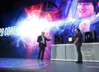 Cascade Lake ซีพียู Intel Core-X ระดับ High-End ที่มี 28 Cores/56 Threads มาแล้ว!!!!