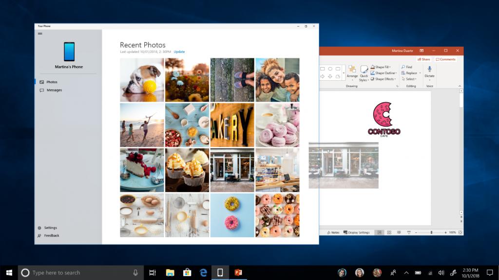 วันนี้ Windows 10 October 2018 Update พร้อมให้อัพเดตแล้ว!
